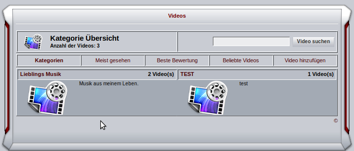 Video Infusion Pro 3.2.0